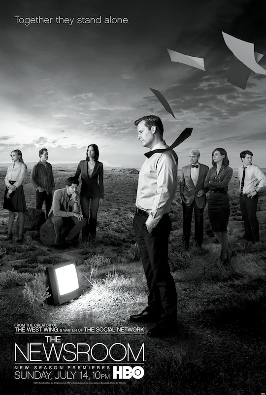 Newsroom_S2_Poster.indd